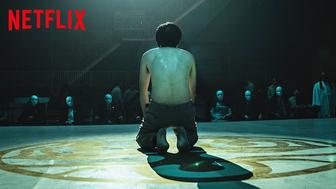 Hellbound : un teaser pour la série Netflix du réalisateur de Dernier train pour Busan
