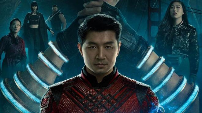 Shang-Chi : comment la pandémie a eu un impact sur la scène post-générique ?