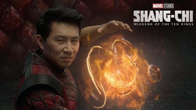 Shang-Chi et la Légende des dix anneaux : on décrypte les scènes post-générique