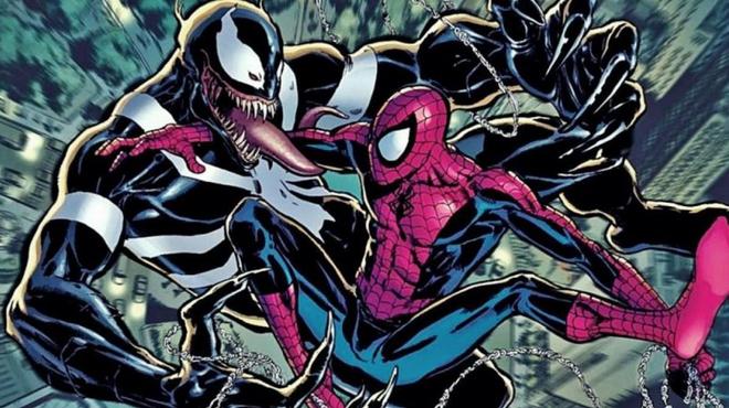 Venom : bientôt un crossover avec Spider-Man ? Andy Serkis répond