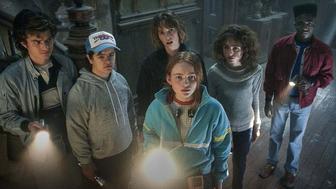 Stranger Things saison 4 : un nouveau teaser à l'ambiance horrifique