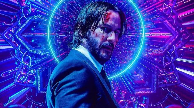 John Wick 4 : Donnie Yen s'exprime sur son tournage avec Keanu Reeves