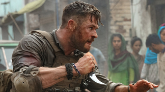Tyler Rake 2 : Netflix dévoile un tout premier teaser