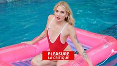 Pleasure : à la conquête du X