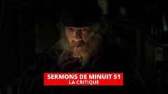 Sermons de minuit : Mike Flanagan dézingue l'extrémisme religieux dans sa nouvelle série