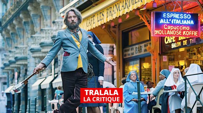 Tralala : comédie musicale réussie des frères Larrieu