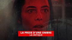 La Proie d'une ombre : Rebecca Hall face à la mort
