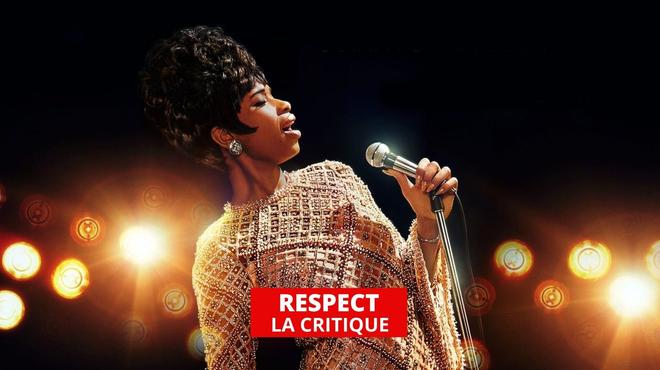 Respect : à la gloire d'Aretha Franklin