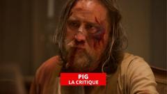 Pig : Nicolas Cage en ermite bouleversant