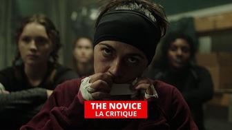 The Novice : le plaisir dans l'effort