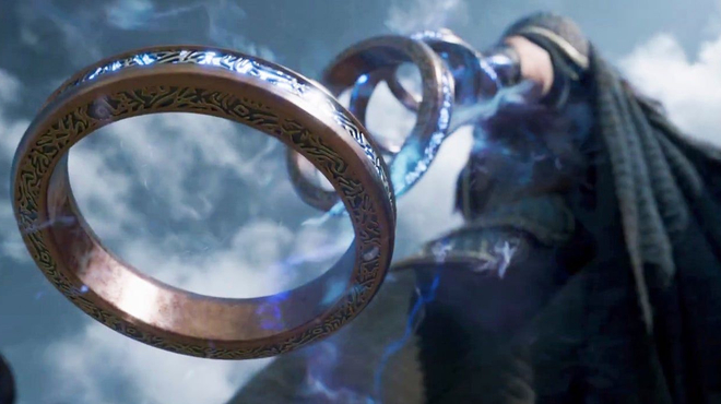 Shang-Chi : d'où viennent les dix anneaux de puissance ?