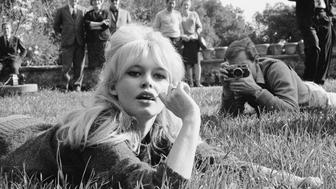 L'image du jour : Bardot une icône internationale