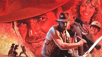 Indiana Jones et le Temple Maudit : découvrez pourquoi le film a été interdit en Inde