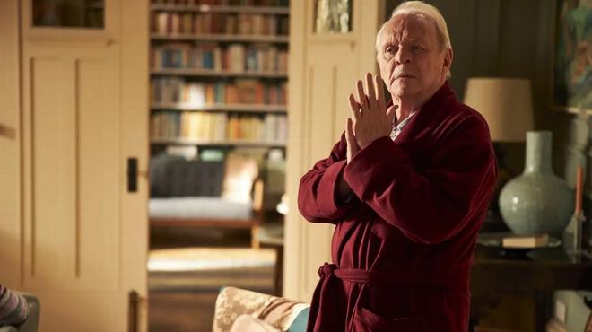 The Son : Anthony Hopkins s'ajoute au casting, après The Father