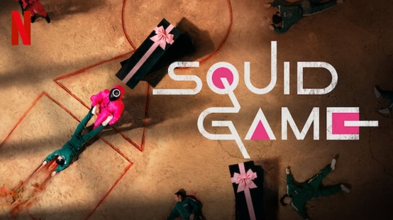 Squid Game saison 2 : le créateur veut réaliser un autre projet avant la suite