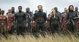 Marvel : un fan remonte les films du MCU en un seul long-métrage
