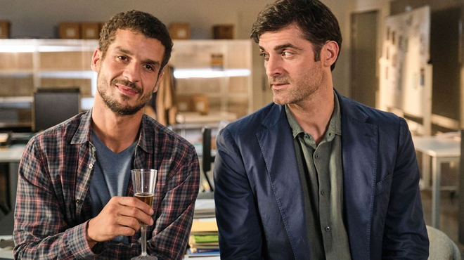 Cesar Wagner sur France 2 : Soufiane Guerrab (Farid) a-t-il quitté la série ?