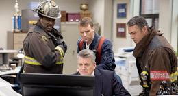Chicago Fire : un acteur majeur quitte la série
