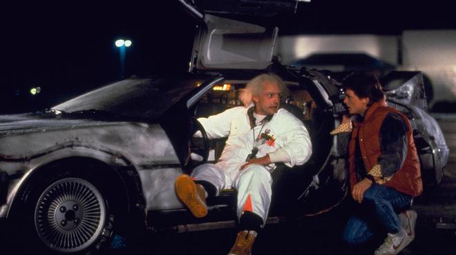 Retour vers le futur sur TMC : focus sur les origines de la DeLorean