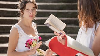 Une jeune fille qui va bien : une belle bande-annonce pour le film de Sandrine Kiberlain
