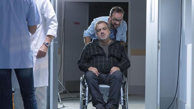 À tes côtés sur TF1 : c'est quoi ce téléfilm inspiré de la vie de Jarry ?