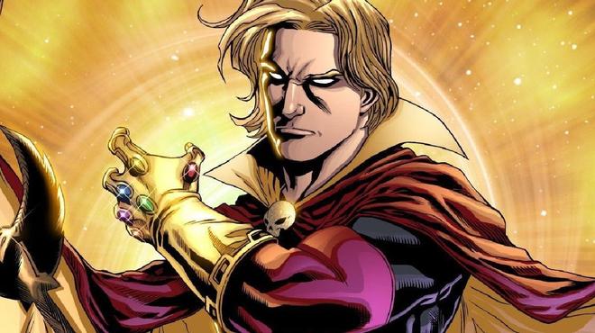 Les Gardiens de la Galaxie Vol. 3 : on sait qui incarnera Adam Warlock