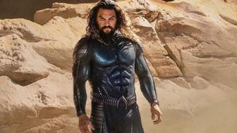 Aquaman 2 : Jason Momoa revient sur ses différentes blessures pendant le tournage
