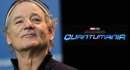 Ant-Man 3 : Bill Murray dans le film ?