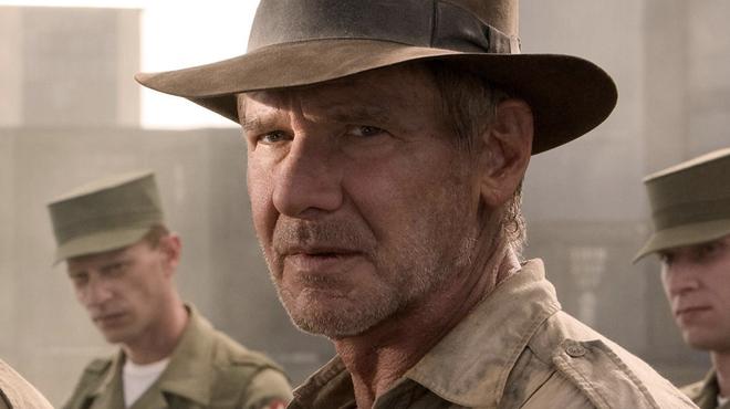 Indiana Jones 5 : Mads Mikkelsen se dévoile en images
