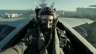 Mission Impossible 8 : Tom Cruise se prépare au tournage en pilotant un avion