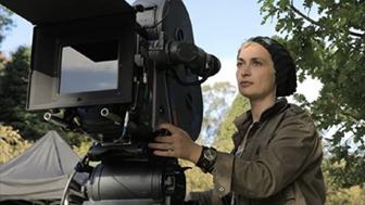 Mort d'Halyna Hutchins : une pétition lancée pour bannir les armes à feu des tournages