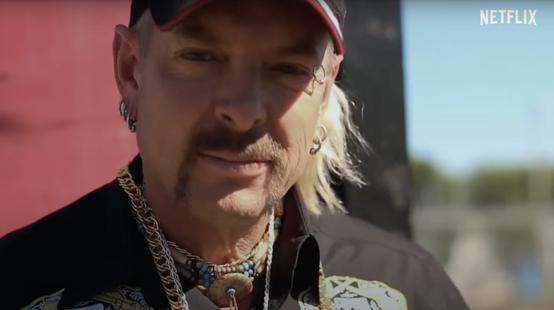 Tiger King 2 : une première bande-annonce pour la suite du phénomène Netflix