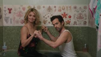 En attendant Bojangles : Romain Duris et Virginie Efira fous d'amour dans la bande-annonce