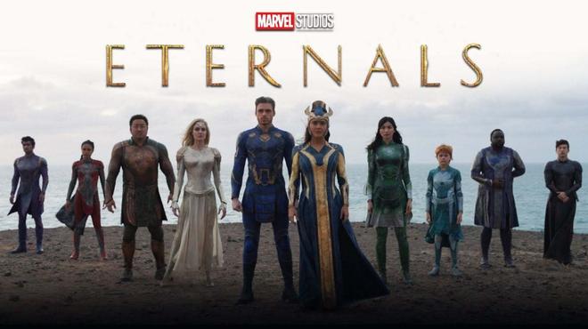 Les Eternels : le producteur détaille les pouvoirs de chaque personnage