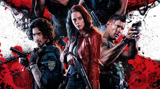 Resident Evil Bienvenue à Raccoon City : une nouvelle bande-annonce dévoilée