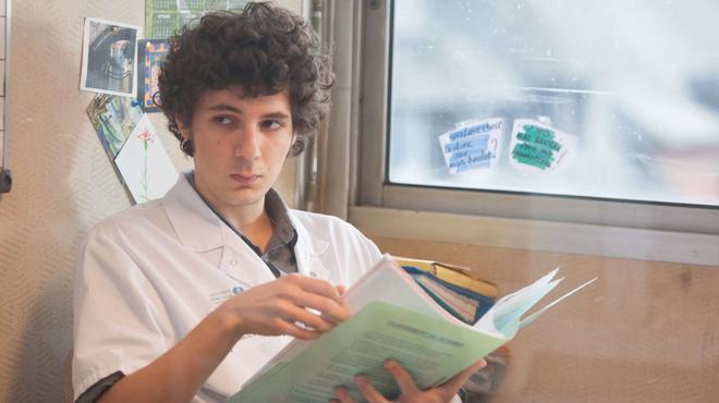 Hippocrate sur Arte : pourquoi le film a marqué un tournant dans la carrière de Vincent Lacoste ?