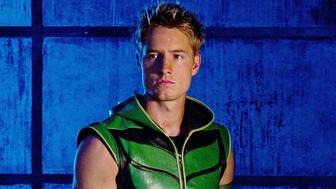 Smallville a 20 ans : le Green Arrow de Smallville a failli avoir son spin-off