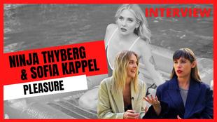 """Sofia Kappel : """"Pleasure a changé mon regard sur l'industrie du X"""""""