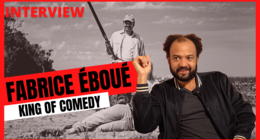 Fabrice Éboué (Barbaque) :