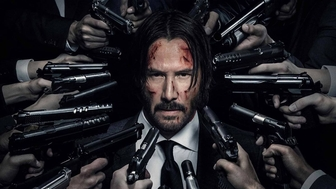 John Wick 4 : Keanu Reeves donne tout sur le tournage à Paris