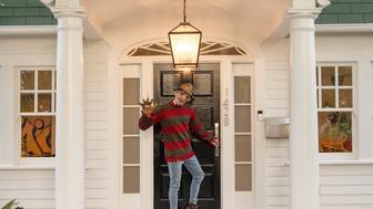Les Griffes de la Nuit : la maison de Elm Street est en vente