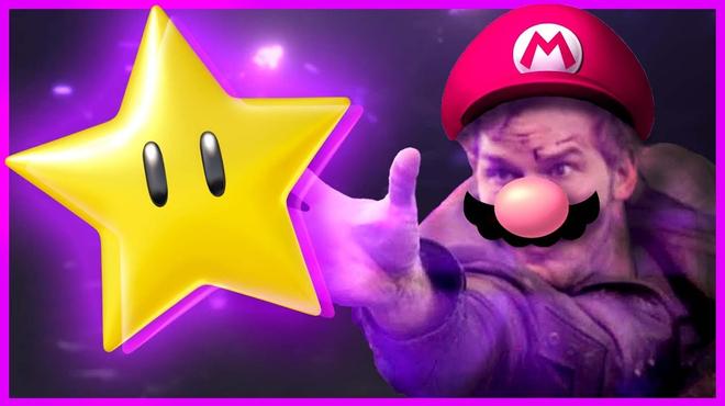 Chris Pratt partage un mashup hilarant entre Mario et Les Gardiens de la Galaxie