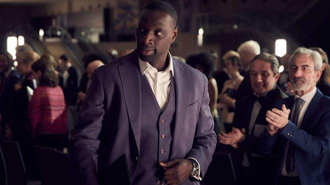 Omar Sy et Netflix signent un deal pour plusieurs films