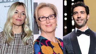 Extrapolations : Tahar Rahim et Meryl Streep dans une série sur le changement climatique