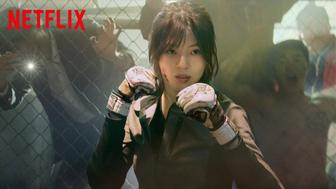 My Name : Han So-hee, la star de la série Netflix, a pris 10 kilos pour le rôle