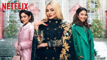 La Princesse de Chicago 3 sur Netflix : Vanessa Hudgens de retour dans la bande-annonce