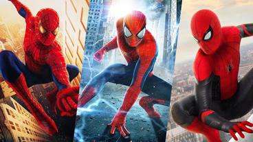 Spider-Man No Way Home : le possible retour d'Andrew Garfield et Tobey Maguire affole la toile