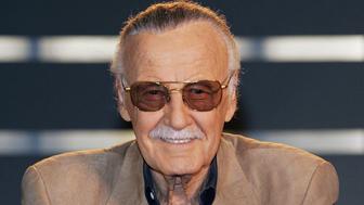 Venom 2 : avez-vous remarqué l'hommage à Stan Lee ?