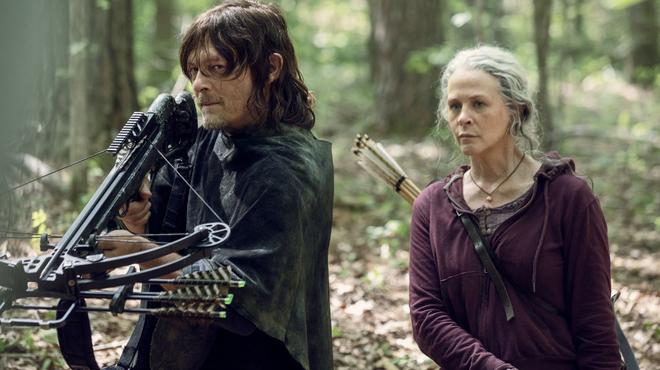 Tales Of The Walking Dead : un nouveau spin-off commandé par AMC