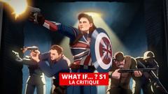 What If... ? : un voyage aux confins du multivers